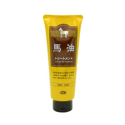 【旅美人】馬油 護髮乳 240g (8折)