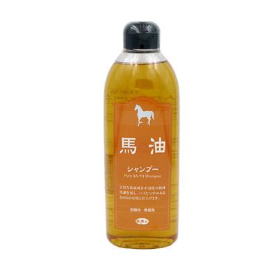 【旅美人】馬油洗髮水 400ml (7.8折)