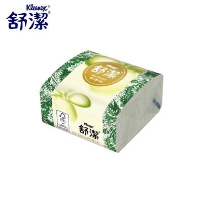 舒潔 精巧 餐巾紙150抽 共60包 (0.2折)