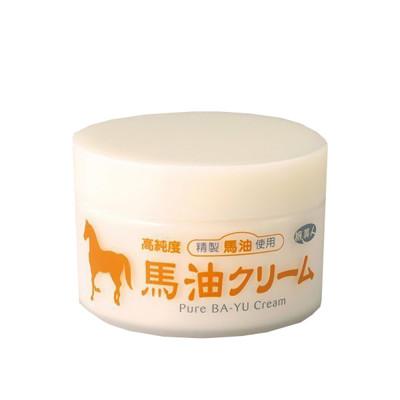【旅美人】乳液保濕霜 日本高純度馬油 (7.9折)