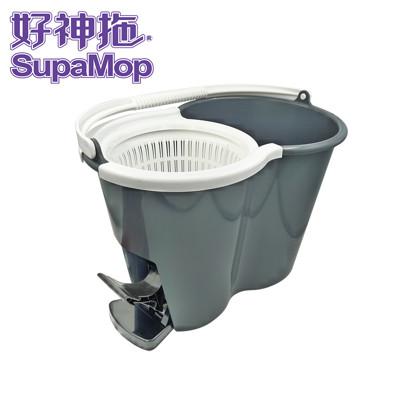 【好神拖】 好神拖 腳踏式脫水桶 (8.1折)