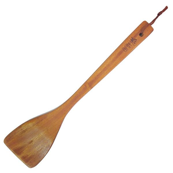 一品川流鐵木煎匙