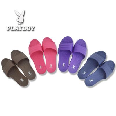 PLAY BOY輕量室內拖鞋 (2.2折)