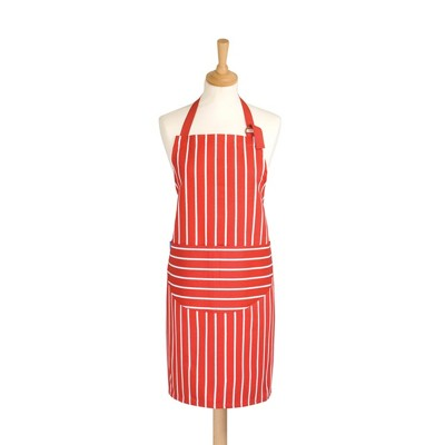 英國【dexam】連身圍裙-經典條紋 (3.9折)