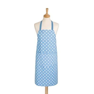 英國【dexam】連身圍裙-水玉點點 (3.6折)