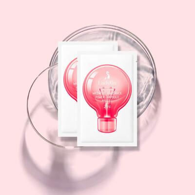 韓國 LadyKin 小燈泡童顏安瓶精華 2mlx30片 盒裝 小燈泡 童顏 安瓶 精華 (5.5折)