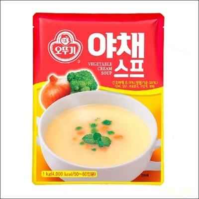 韓國原裝進口【奧多吉 蔬菜濃湯&牛肉濃湯】---3/6/9/12/24入(口味口挑選) (6.1折)