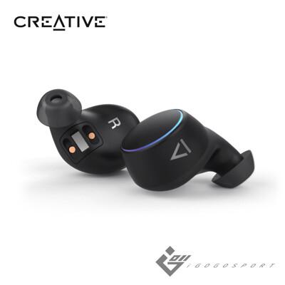 Creative Outlier Air 真無線藍牙耳機 (9.1折)