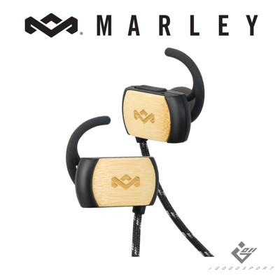 Marley Voyage 無線藍牙運動耳機 (4折)
