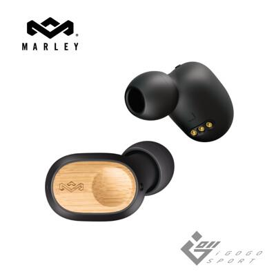 Marley Liberate Air 真無線藍牙耳機 (8.9折)