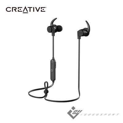 Creative Outlier ONE V2 藍牙運動耳機 (8.8折)