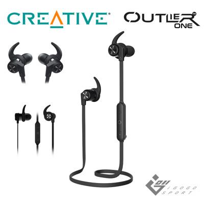 Creative Outlier ONE 藍牙運動耳機 (7.6折)