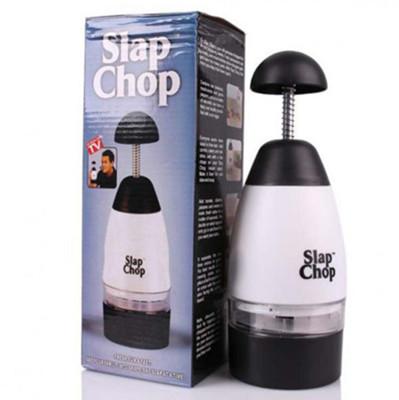 萬能拍拍刀Slap chop切蒜器剝蒜器蒜泥器切碎器切菜器(ko40) (2.5折)