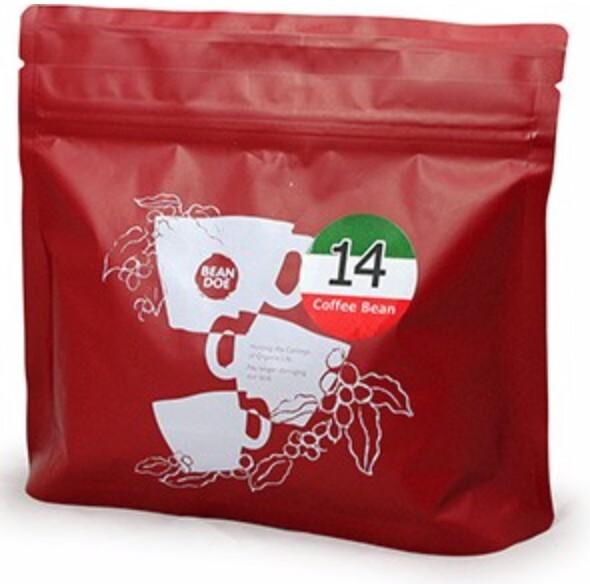 繽豆14號 / 中深焙咖啡豆(0.5磅)