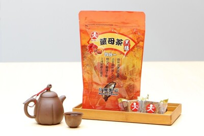 黑糖薑母茶(四合一) (8.3折)