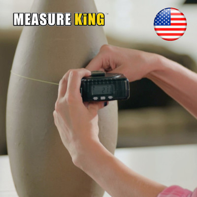 美國 Measure King 智慧測量神器 (3.4折)