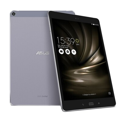 ASUS 華碩 ZenPad 3S (Z500KL) 4G/64G 六核心 9.7吋 贈原廠藍牙鍵盤 (7折)
