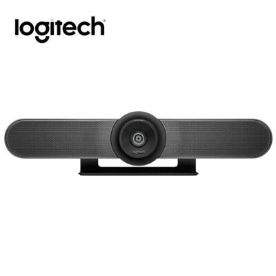 【logitech 羅技】Webcam MEETUP 超廣角視訊會議系統 自動對焦 (9.6折)