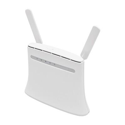 【福利品】ZTE MF283+ 多功能無線路由器(4G全頻) (6.1折)