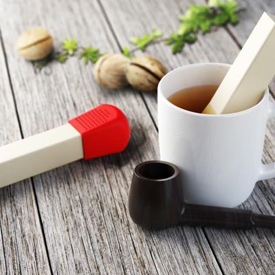 Hikalimedia火柴棒 / 加油槍 / 雞蛋泡茶器 (7.7折)