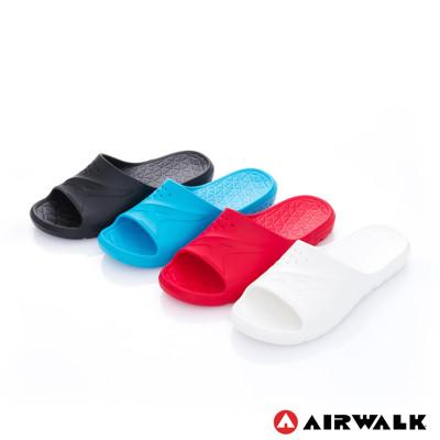美國 AIRWALK 輕盈柔軟AJ拖鞋 (6折)