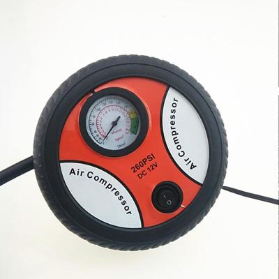 汽車輪胎打氣泵 (4.6折)