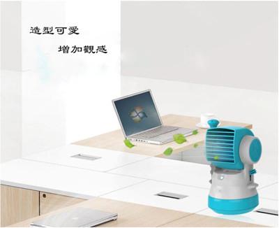 USB小型電風扇 (1.4折)