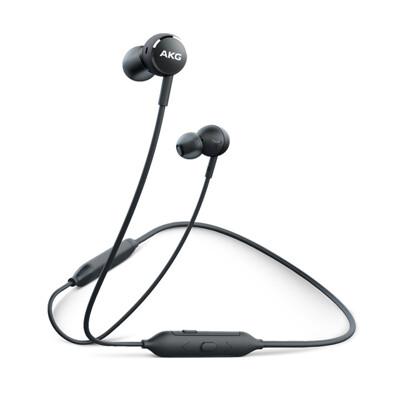 AKG Y100 WIRELESS 無線藍牙耳機 8Hr續航力 磁吸設計 (9.6折)