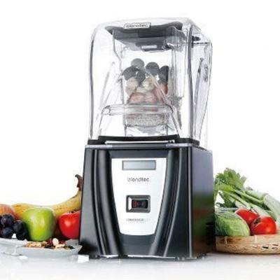 【美國 Blendtec】 3.8匹數位全能調理機 Connoisseur825 (營業用冰沙機) (9.6折)