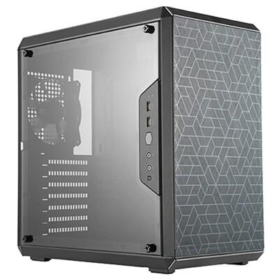 酷碼 MasterBox Q500L 機殼 (9.7折)