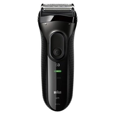 德國百靈3020s-B新三鋒系列電鬍刀 (7.9折)