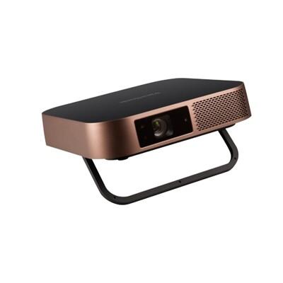 ViewSonic M2 Full HD3D無線智慧微型投影機 (9.9折)