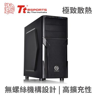曜越 Versa H21 5大4小 電腦機殼 (8.6折)