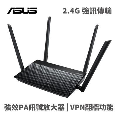 華碩 RT-N600P 無線路由器 (9.5折)