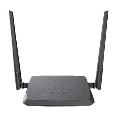 D-Link DIR-615+ N300無線路由器 (6.9折)