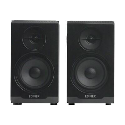 Edifier R33BT/黑色/兩件式喇叭/10W (9.8折)