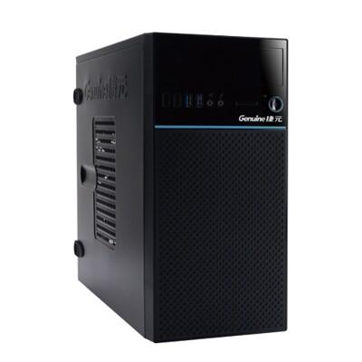 捷元 9代I59400/8G/240G/NOS六核效能電腦 (7.5折)