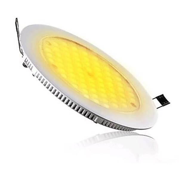 永光七盟 防蚊燈 15cm崁入式驅蚊崁燈:led 12w 全電壓 高效能 壽命長 有保固 體積輕