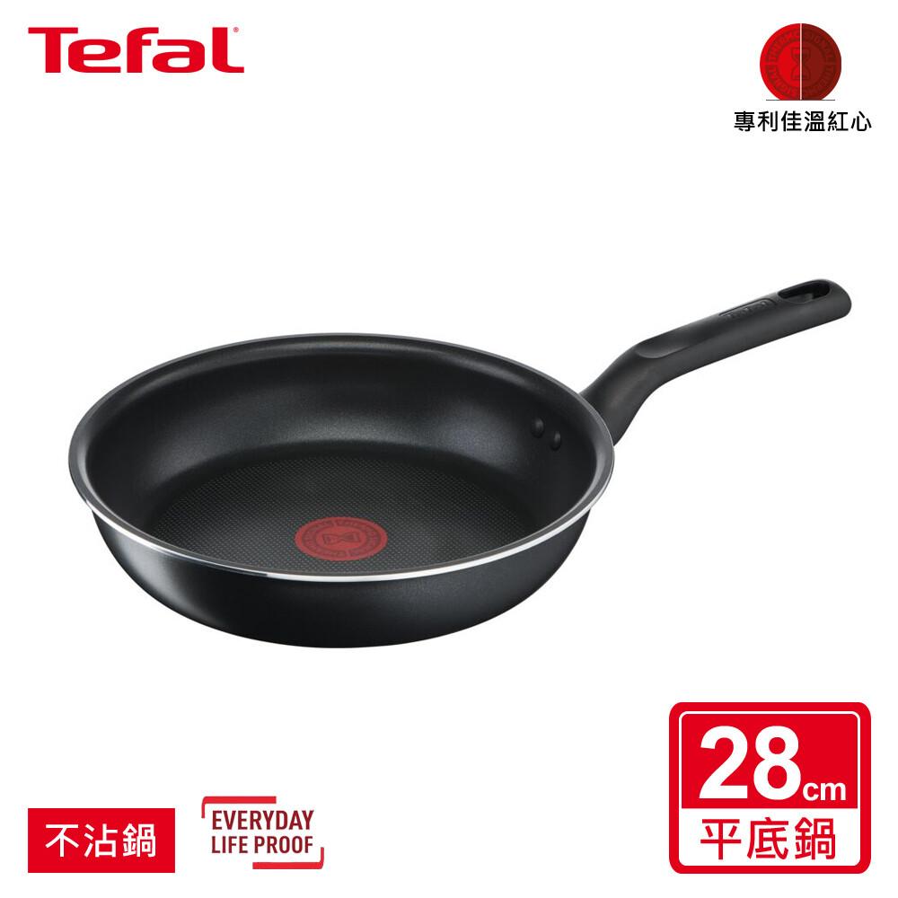 tefal法國特福 璀璨系列28cm不沾平底鍋 se-c5730695