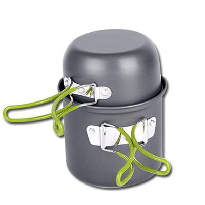 戶外鍋具2件組 (2.9折)