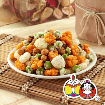 豆之家 翠菓子【MIDO】航空米果-經濟艙 /頭等艙 /商務艙/日式綜合米菓 (8.6折)
