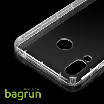 【bagrun】ASUS ZenFone 5 / ZenFone 5Z 極度防摔空壓氣墊殼 (4.4折)