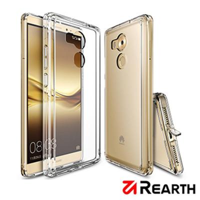 Rearth 華為 Mate 8(Ringke Fusion)高質感透明保護殼(贈送保護貼) (5.6折)