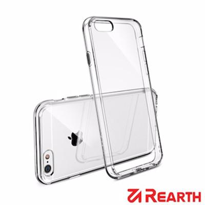 Rearth Apple iPhone 6/6s (Ringke Fusion)高質感保護殼(透明) (5.3折)