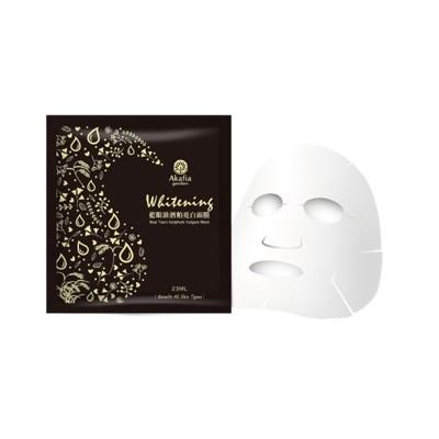 【皮膚的急救面膜】藍眼淚酒粕亮白面膜 / 23ml 單片包裝 (3.8折)