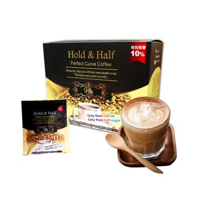 第二代增量版卡布速纖白咖啡12包入/盒 (中化製藥監製) (7.2折)