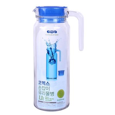 《KOMAX》 玻璃冷水壺 1100ml (3.3折)