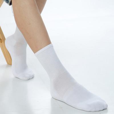 【KEROPPA】可諾帕寬口萊卡運動襪x3雙(男女適用)C98002 (6.8折)
