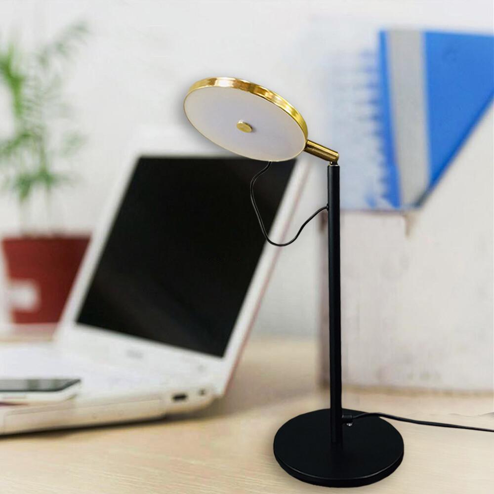 h&r安室家 disk桌燈 檯燈 立燈