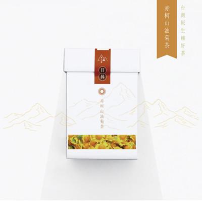 赤柯山油菊茶》原生感動系列-低溫烘乾保有黃金色澤香氣濃郁的優雅 (2.7折)